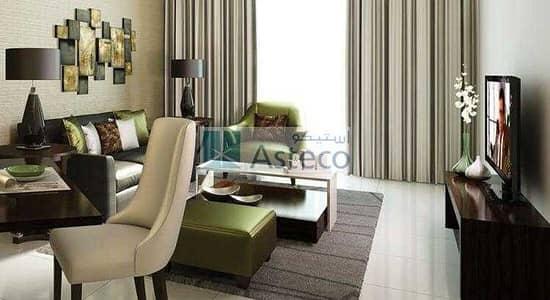 فلیٹ 2 غرفة نوم للبيع في قرية جميرا الدائرية، دبي - Lowest Price   Fully Furnished & Brand New 2 BR
