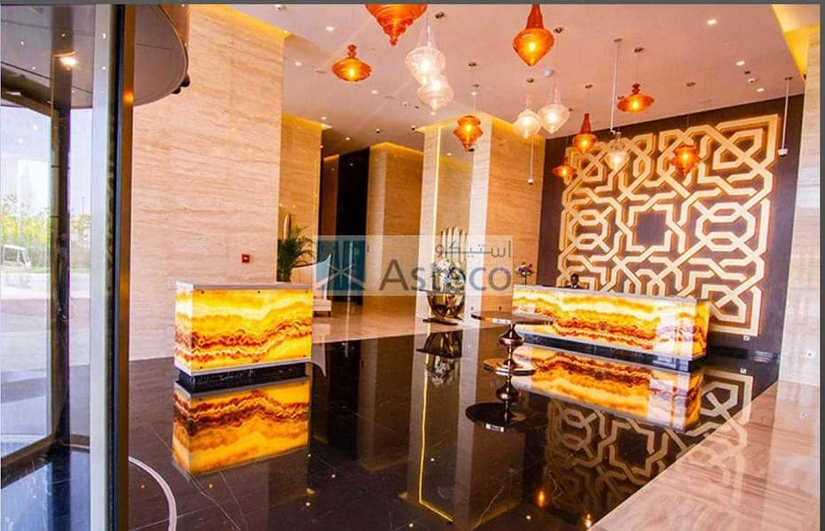 2 Lowest Price | Fully Furnished & Brand New 2 BR