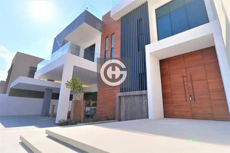 6 Bedroom Villa for Sale in Pearl Jumeirah, Dubai - Luxury Brand New 6BR Villa Prime Location   Pearl Jumeirah