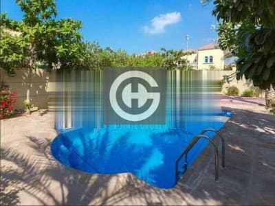 فیلا 4 غرف نوم للبيع في جميرا بارك، دبي - Regional Large 4BR villa | Private Pool & Garden
