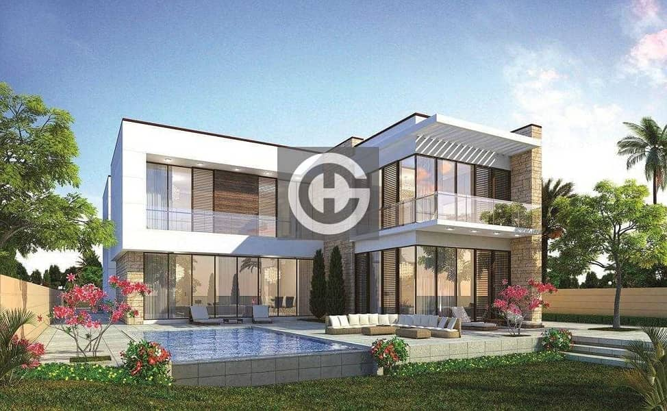 [EXCLUSIVE] Townhouse | Luxury | B2B & Corner Units Available