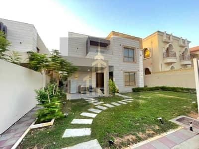 5 Bedroom Villa for Rent in Al Mowaihat, Ajman - HOTEST OFFER GREAT DEAL BEAUTIFULL MODREN STYLE 5 BEDROOM HALL VILLA AVAILABLE FOR RENT IN AL MOWAIHAT 1, RENT 105,000/- YEARLY