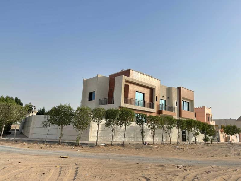 فیلا في المويهات 1 المويهات 5 غرف 105000 درهم - 5225761