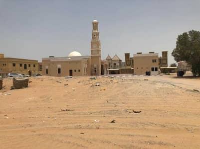 ارض تجارية  للبيع في المويهات، عجمان - ارض سكني تجاري بموقع حيوي ومميز