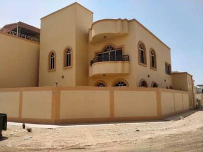 تاون هاوس 3 غرف نوم للايجار في المويهات، عجمان - تاون هاوس في المويهات 1 المويهات 3 غرف 70000 درهم - 5231795