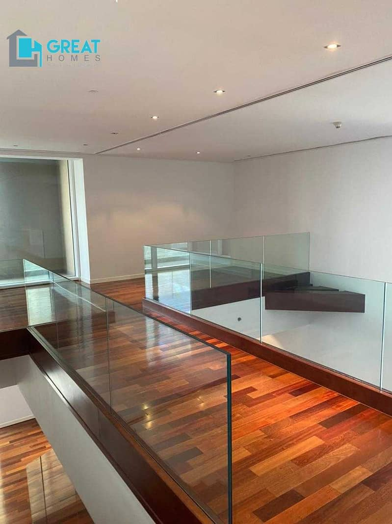 2 Stunning Duplex 3 Bhk   Maids Room    Near Sheikh Zayed Road