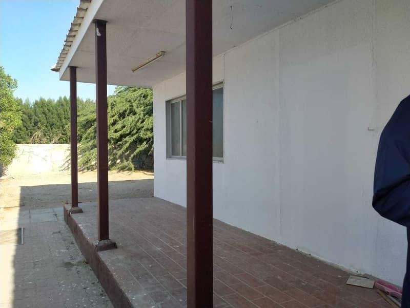 3 BEDROOM VILLA AVAILABLE FOR RENT ON SHARJAH CORNISH.