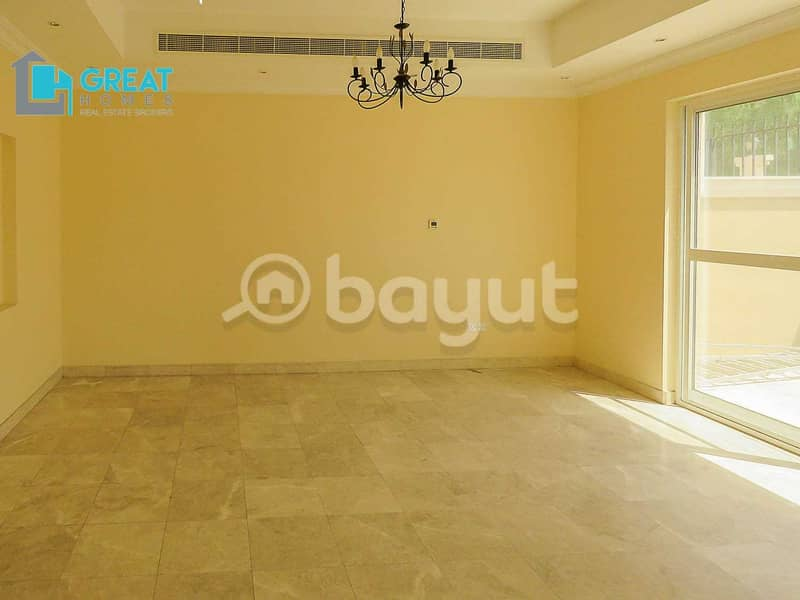 2 | Spacious | Well Maintained