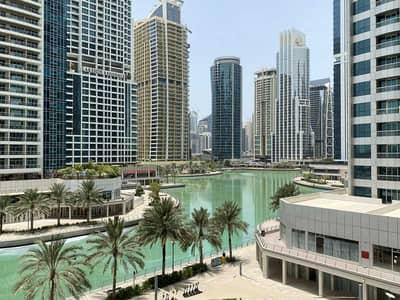 2 Bedroom Flat for Sale in Jumeirah Lake Towers (JLT), Dubai - Vacant