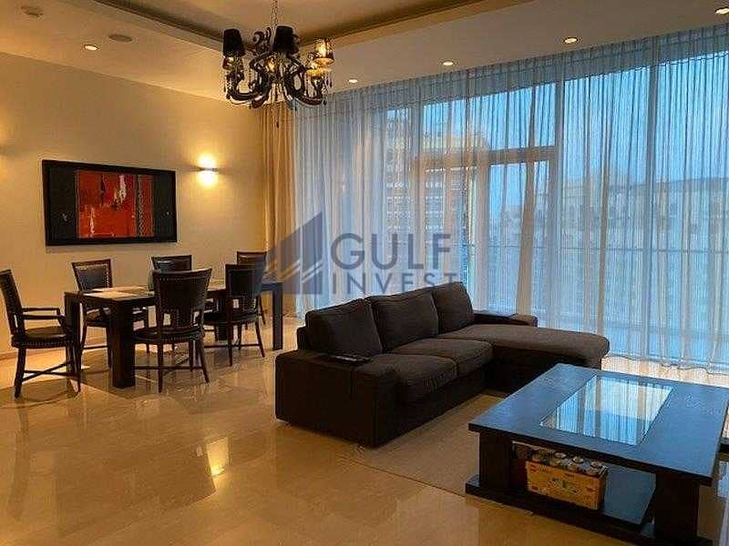 10 Fully Furnished / High Floor / Sea view