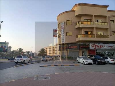 1 Bedroom Apartment for Rent in Al Rawda, Ajman - GRAB THE DEAL NEW BUILDING 1 BEDROOM /HALL APARTMENT ONE MONTH FREE FOR RENT ,AL RAWDA 2 AJMAN 20,000/- YEARLY