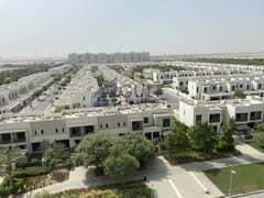شقة في شقق زهرة 2A شقق زهرة تاون سكوير 1 غرف 32000 درهم - 5257056