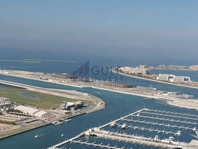 2 Bedroom Flat for Sale in Dubai Marina, Dubai - DISTRESS DEAL 2 BR WITH PARTIAL SEA  SKYDIVE VIEW