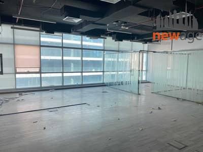 مکتب  للبيع في برشا هايتس (تيكوم)، دبي - FITTED WITH GLASS PARTITION BEST PRICE