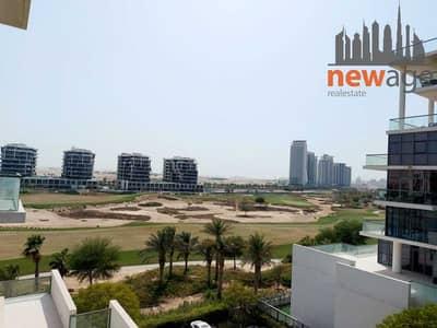 شقة 1 غرفة نوم للايجار في داماك هيلز (أكويا من داماك)، دبي - Golf Course View Large 1 bedroom available For Rent