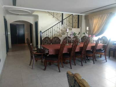 فیلا 4 غرف نوم للبيع في جميرا بارك، دبي - 4 Bedroom/ Extra large villa/7985 soft/ Large swimming pool / large front lawn with  spacious Backyard for Sale