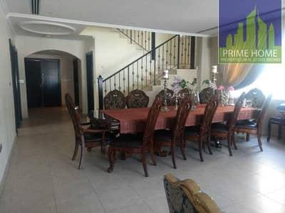 فیلا 5 غرف نوم للبيع في جميرا بارك، دبي - 4 BR Extra Large / Huge Swimming pool/ Well Maintained/ Ready/ Large front & Backyard