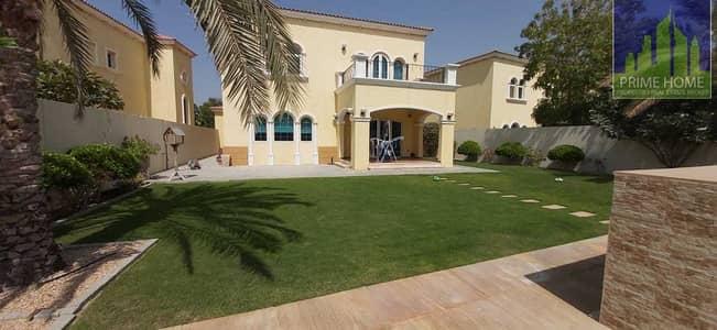فیلا 3 غرف نوم للبيع في جميرا بارك، دبي - AB- 3 BRLarge Villa of 8224 sqft