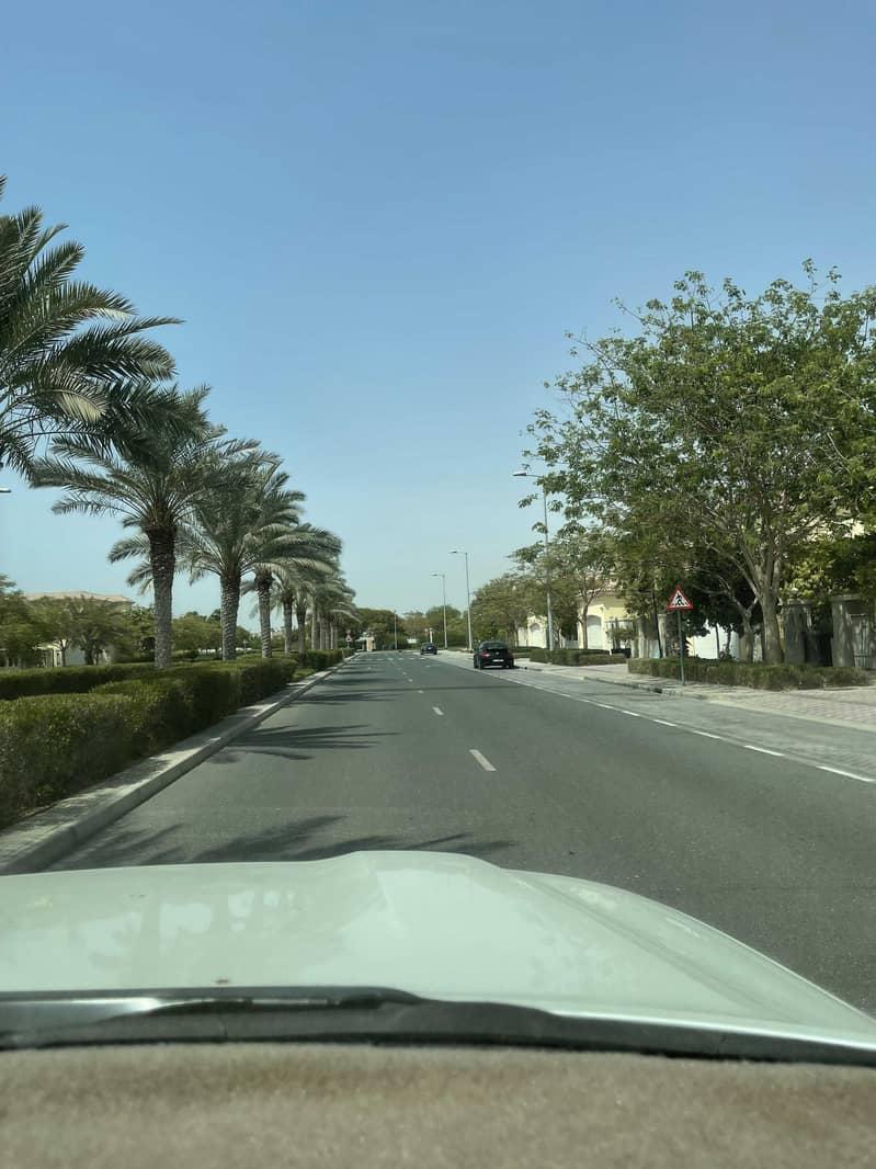 2 main road