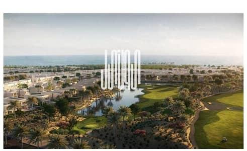 تاون هاوس 4 غرف نوم للبيع في جزيرة ياس، أبوظبي - Exclusive Offer    Single Row 4Y Brand new 4  Bed room for Sale  