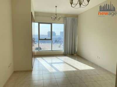 Studio for Sale in Dubai Residence Complex, Dubai - WELL MAINTAINED LOWER FLOOR APT THE VILLA SIDE FACING