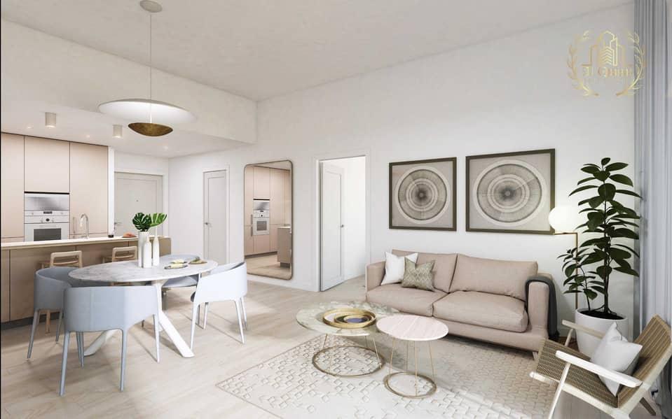 Luxury Apartment by ELLINGTON   Sept 2021   Offplan