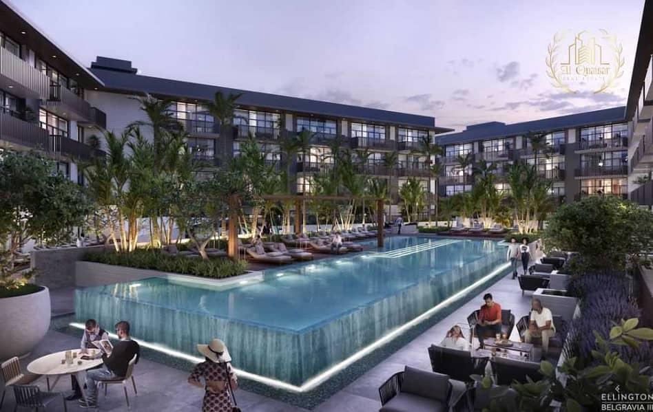 10 Luxury Apartment by ELLINGTON   Sept 2021   Offplan