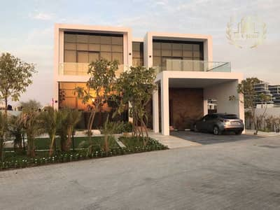 5 Bedroom Villa for Sale in DAMAC Hills (Akoya by DAMAC), Dubai - Golf View  Luxury Villa .