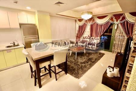 فلیٹ 1 غرفة نوم للايجار في جزيرة الريم، أبوظبي - Fully Furnished   1 Month Free   Prime Location
