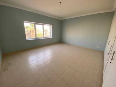 3 Bedroom Villa for Rent in Shakhbout City (Khalifa City B), Abu Dhabi - villa inside compound with a private entrance