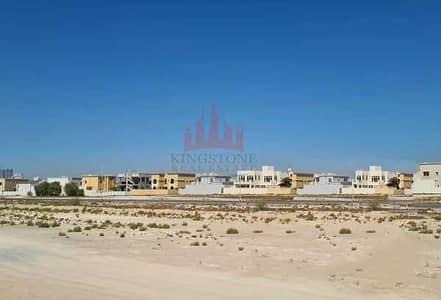 ارض استخدام متعدد  للبيع في دبي وورلد سنترال، دبي - Deal Offer G +4 I Mixed Use Plot I DWC
