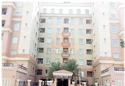 فلیٹ 3 غرف نوم للبيع في واحة دبي للسيليكون، دبي - شقة في سلیکون ستار واحة دبي للسيليكون 3 غرف 1200000 درهم - 3327785