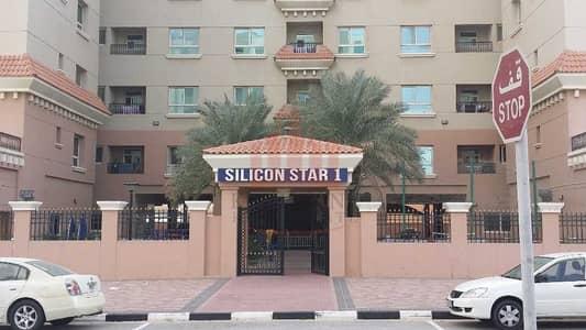 شقة 2 غرفة نوم للبيع في واحة دبي للسيليكون، دبي - GOOD OFFER!! 2 B/R APT. WITH ALL THE FACILITIES