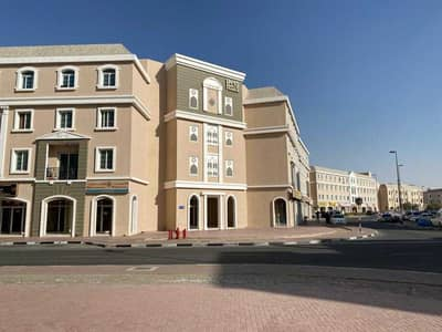 Studio for Rent in International City, Dubai - Studio in France cluster Rent 17000 by 4  payments. building P-09 and p-19 i have two Studio