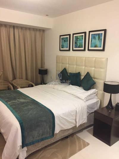 استوديو  للبيع في الخليج التجاري، دبي - شقة في أبراج كابيتال باي الخليج التجاري 480000 درهم - 4954908
