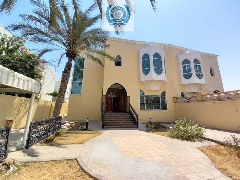 MAGNIFICENT  NEW 4BHK Duplex Villa with Garden   available in SHARQAN. only in 90k