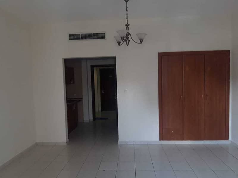 Studio Available for Sale in Emirates Cluster 220k Net to the Landlord