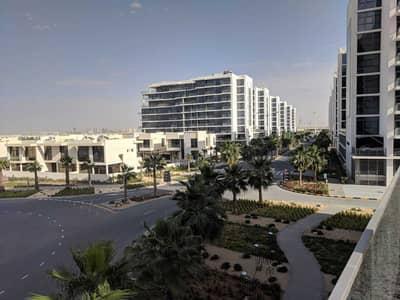 شقة 1 غرفة نوم للايجار في داماك هيلز (أكويا من داماك)، دبي - شقة في غولف فيدوتا داماك هيلز (أكويا من داماك) 1 غرف 50000 درهم - 4882120