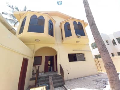 3 Bedroom Villa for Rent in Al Rifah, Sharjah - Spacious  3BR Villa With All Master Bedroom  With Covered Parking  In Just 80K Al Rifah