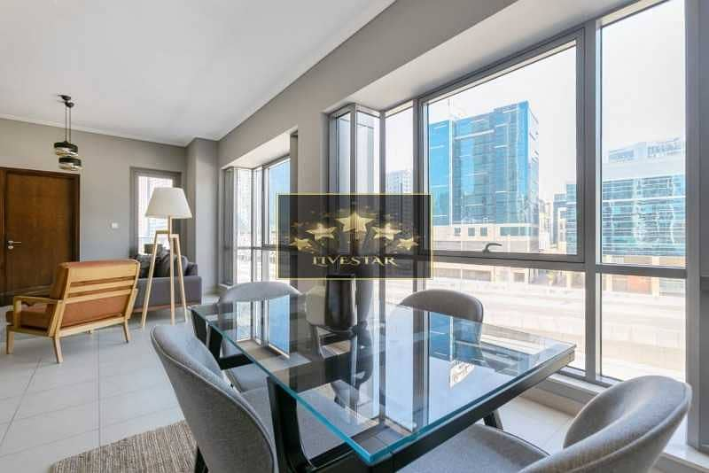 Amazing Offer|Lavish 1BR|Spacious|Well-maintained