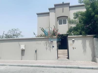 4 Bedroom Villa for Rent in Barashi, Sharjah - Large Four Bedroom Villa with Maid's Room For Rent