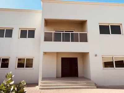 فیلا 5 غرف نوم للايجار في براشي، الشارقة - Spacious Five Bedroom Villa For Rent in Al Barashi