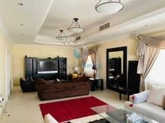 4- Bedrooms villa for rent Al Nouf 3 Sharjah Call (Rana)