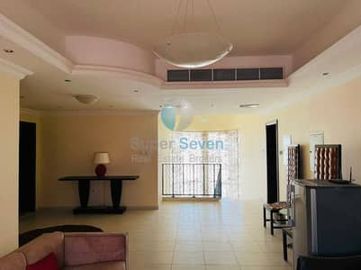 4 Bedroom Villa for Rent in Al Noaf, Sharjah - Fully Furnished 8- Bedrooms villa for rent Al Nouf 3