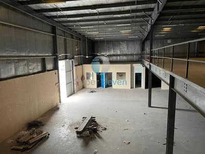 Warehouse for Rent in Industrial Area, Sharjah - Prime Location Warehouse for Rent in Industrial Area 11