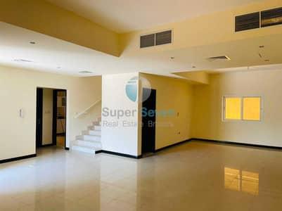 4 Bedroom Villa for Rent in Barashi, Sharjah - Two Floor 4-Bedroom villa for rent Barashi Sharjah