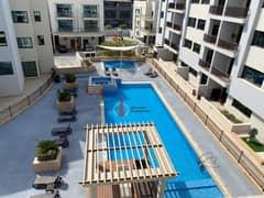 شقة في لا ريفييرا ايستيتس قرية جميرا الدائرية 1 غرف 515000 درهم - 5167499