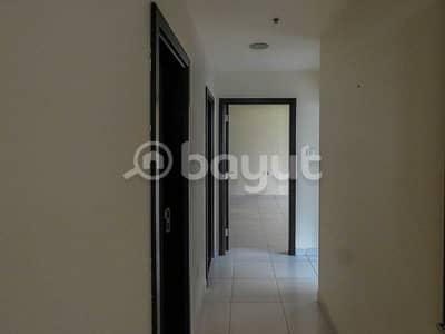 فلیٹ 2 غرفة نوم للايجار في دبي مارينا، دبي - شقة في شراع المارينا دبي مارينا 2 غرف 84999 درهم - 4800095
