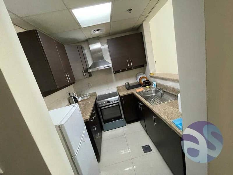 8 Well maintain  1br apt  available for rent !!IMPZ