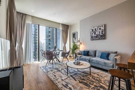 1 Bedroom Flat for Rent in Dubai Marina, Dubai - Magnificent 1BR in Jumeirah Living Marina Gate